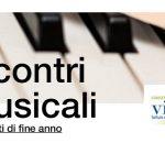 Incontri Musicali, Concerti di Fine Anno, Auditorum Pittaluga, Alessandria, lunedì 27 maggio 2019
