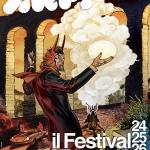 #ARF5, Festival di storie, segni e disegni, Mattatoio di Roma, dal 24 al 26 maggio 2019