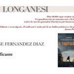Il trafficante, Jorge Fernandez Diaz, Longanesi