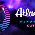 Different + Thinkin', due nuovi singoli di Atlas Bay, l'astro-musicista venuto dallo spazio