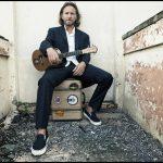 Eddie Vedder in concerto al Firenze Rocks, 15 giugno 2019