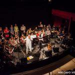 Culture contro la Paura, Orchestra Multietcnica di Arezzo, Arena Eden, Arezzo, 26 giugno 2019