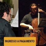 Trio Le Metamorfosi musicali, Il segno, Forte Sangallo, Civita Castellana, 17 luglio 2019